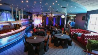 Salle de réception & Bar